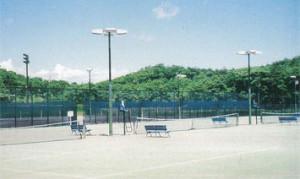ダイナヒルズテニスコート