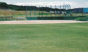 ダイナヒルズ野球場