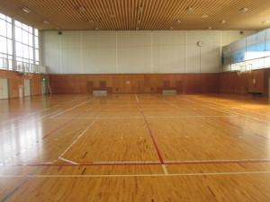 体育センター3